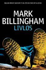 Livløs af Mark Billingham