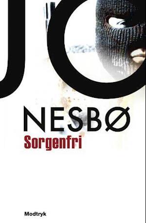 Bog, hardback Sorgenfri af Jo Nesbø