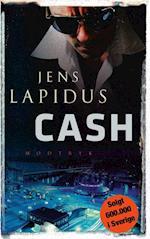 Cash (Stockholm noir-serien)