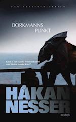 Borkmanns punkt (Van Veeteren serien)