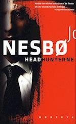 Headhunterne af Jo Nesbø