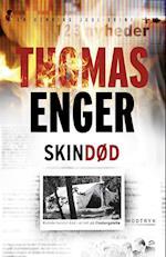 Skindød (En Henning Juul-krimi)