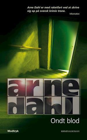 Ondt blod af Arne Dahl