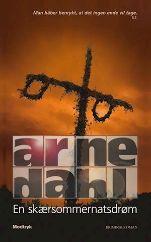 En skærsommernatsdrøm af Arne Dahl