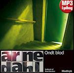 Ondt blod (Serien om A-gruppen, nr. 2)
