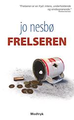 Frelseren (Serien om Harry Hole, nr. 6)