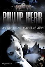 Manden med et hjerte af jern (Berlin noir serien, nr. 8)