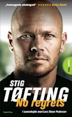 No regrets PRICE af Stig Tøfting