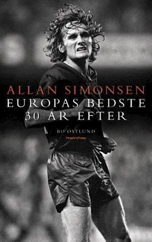Allan Simonsen af Bo Østlund