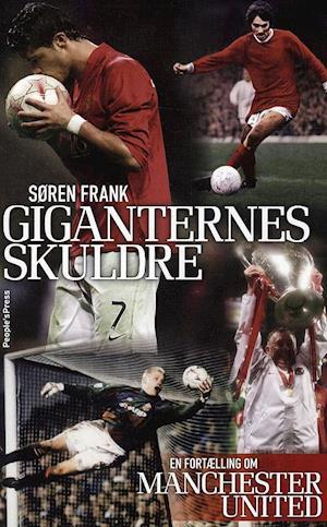 Giganternes skuldre af Søren Frank