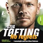 No regrets af Stig Tøfting