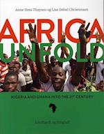 Africa unfold