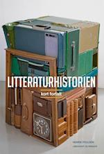 Litteraturhistorien - kort fortalt