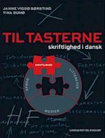 Til tasterne - skriftlighed i dansk