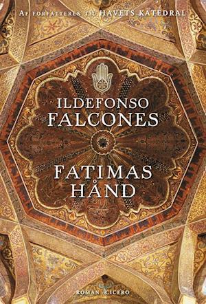 Bog, indbundet Fatimas hånd af Ildefonso Falcones