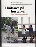 I balance på hesteryg