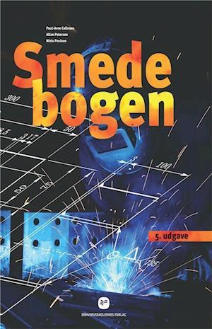 Smedebogen af Poul-Arne Callesen, Niels Poulsen, Allan Petersen