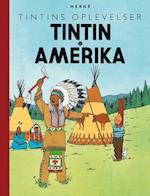 Tintins Oplevelser: Tintin i Amerika (Tintins oplevelser)