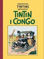 Tintin i Congo (Reporteren Tintins oplevelser)