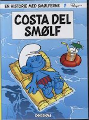 Costa del Smølf af Alain Jost