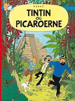 Tintin og Picaroerne (Tintins oplevelser)