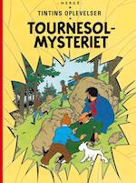 Tournesol-mysteriet (Tintins oplevelser)