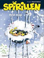 Spirillen - hvid magi (Spirillen)