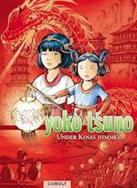 Yoko Tsuno - under Kinas himmel (Yoko Tsuno, nr. 4)