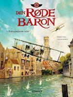 Den Røde Baron- Kuglesprøjternes ballet (Den Røde Baron)