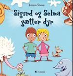 Sigurd og Selma gætter dyr