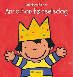 Anna har fødselsdag af Kathleen Amant