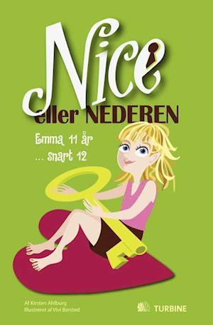 Emma 11 år - snart 12 af Kirsten Ahlburg