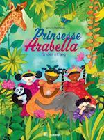 Prinsesse Arabella finder et æg