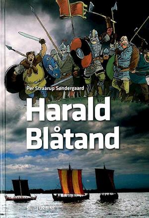 Harald Blåtand af Per Straarup Søndergaard