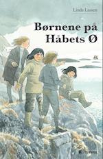 Børnene på Håbets Ø