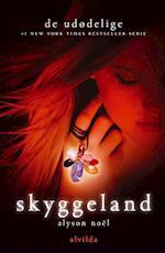 Skyggeland (De udødelige, nr. 3)