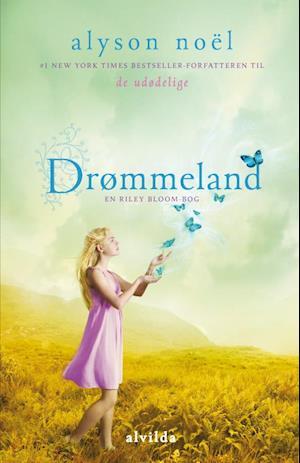Bog, indbundet Drømmeland af Alyson Noël