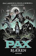 PAX 4: Bjæren (Pax)