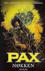 Nøkken (Pax, nr. 6)