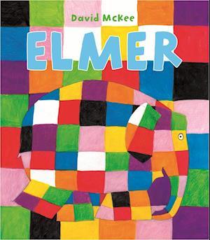 Elmer af David McKee