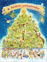 Boldens Julekalender (Snip Snap Snude)