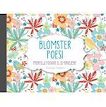 Magiske øjeblikke postkort: Blomster Poesi (Magiske øjeblikke postkort)
