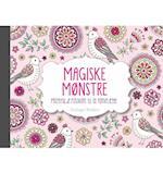 Magiske øjeblikke postkort: Magiske Mønstre (Magiske øjeblikke postkort)