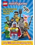 LEGO(R) Minifigures. En aktivitetsbog med klistermærker (LEGOR Minifigures)