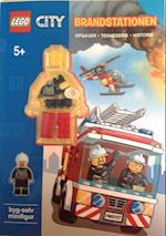 LEGO(R) City. Brandstationen (LEGOR City)