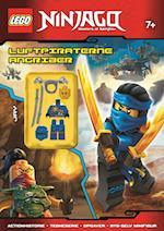 LEGO(R) Ninjago. Luftpiraterne (LEGOR Ninjago)
