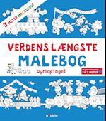 Verdens længste malebog: Dyreoptoget