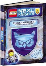 Ridderkodekset (LEGOR NEXO KNIGHTS)