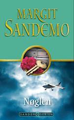 Sandemoserien 20 - Nøglen (Sandemoserien, nr. 20)