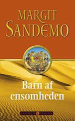 Sandemoserien 01 - Barn af ensomheden (Sandemoserien, nr. 1)
